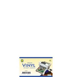Vinyl sheets - 3.0532 - Vinyl, White