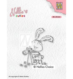Nellie`s Choice - NCCS003 - Lars the photographer