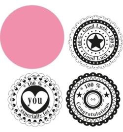 Collectables Cirkel stans sentiments - COL1320