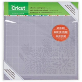 Cricut Cricut Cutting Mat 12x12 Inch Strong Grip (2001977) (1 pcs)