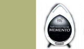 Memento Dew Drop inktkussen Pistachio MD-000-706