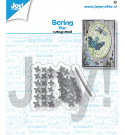 Joy! Crafts -  6002/1405 - Snijstencil - sering