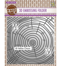 Nellie`s Choice - 3EF3D022 - Grow rings