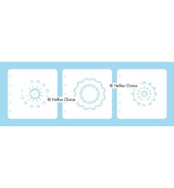 Nellie`s Choice - LCSM002 - Mandala-2