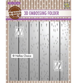 Nellie`s Choice - 3EF3D025 - Strip pattern-2