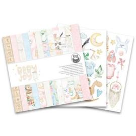 Piatek13 - Paper pad Baby Joy 6x6 P13-BAB-09