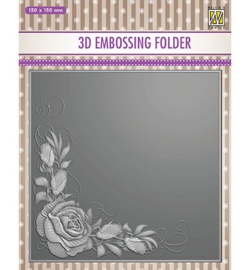 Nellie`s Choice - EF3D012 - Rose Corner