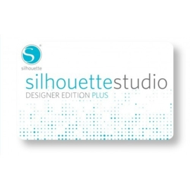 Silhouette Studio Designer Edition Plus