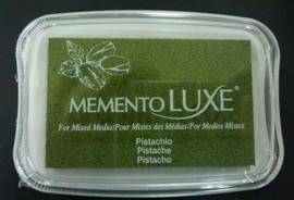 Memento inktkussen De Luxe Pistachio ML-000-706