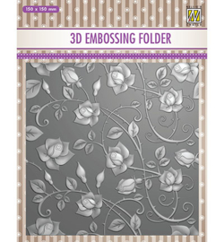 Nellie`s Choice - EF3D011 - Roses