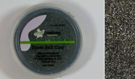 Foamball clay - luchtdrogende klei - zwart 15gr