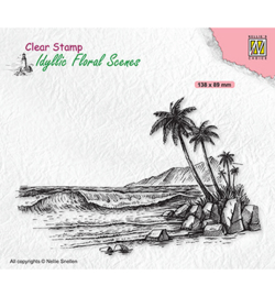 Nellie`s Choice - IFS039 - Tropical coast