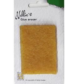 Nellie`s Choice - GLUER001 - Glue Eraser 5x7x1cm
