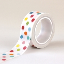 Echo Park, ILS86027 Decorative Tape - Dots