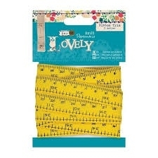 DoCrafts Ribbon trim Sew Lovely - PMA 358332