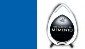 Memento Dew Drop inktkussen Danube Blue MD-000-600