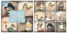 Papierblok - Everyday - Paper & Pictures
