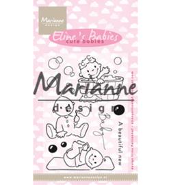 Marianne D EC0176 - Eline's Cute Babies
