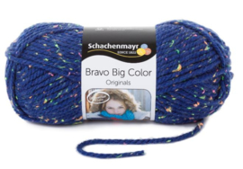 Schachenmayr - Bravo Big 00352 Tinte Tweed