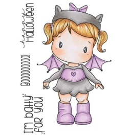 C.C.Designs - Swiss Pixie - Batty Birgitta - SW1200