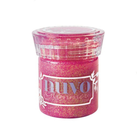 Nuvo glimmer paste - pink opal 961N