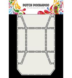Dutch Doobadoo - 470.713.784 - DDBD Card Art Tri Shutter