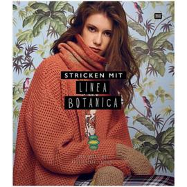 Rico Design Stricken mit Linea Botanica