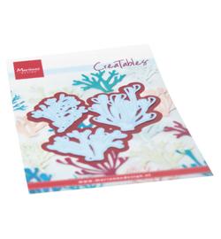 Marianne D Creatables LR0660 - Coral set