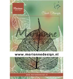 Marianne D Stempel TC0877 - Tiny's Leaf