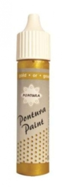 Pontura Pearlmaker goud
