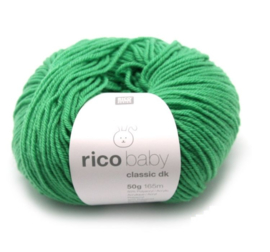 Rico Design - Baby Classic dk 35 Grass