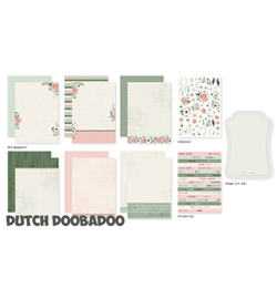 Dutch Doobadoo - 472.100.002 - DDBD Alison Set