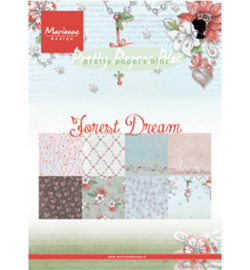 Marianne D Paper  PK9158 - Forest Dream