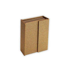 Stamperia Cardboard Album 9.5x13.5cm (KC80)