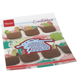 Marianne D Creatables LR0690 - Creatable - Knitwork