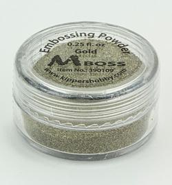 Embossing powder - Gold