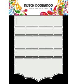 Dutch Doobadoo - 470.713.872 - Card Art Angie