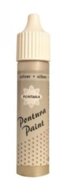 Pontura Pearlmaker zilver
