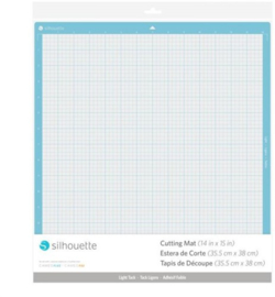 Silhouette Cutting Mat voor CAMEO PRO 60cm x 60cm 1 St. Light Tack