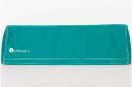 Silhouette Cameo Dust Cover 1 + 2 Teal