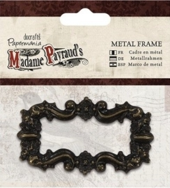 Madame Payraud's Metal Frame Memories (PMA 353101)