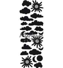 Marianne D CR1459 - Punch die Clouds