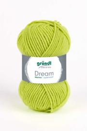 Gründl - Dream 03 Appelgroen / Apfelgrün