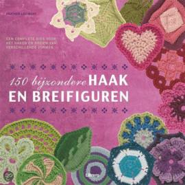 Librero - 150 Bijzondere Haak- En Breifiguren