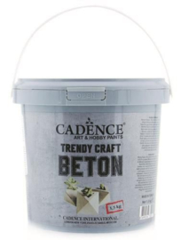 Craft beton