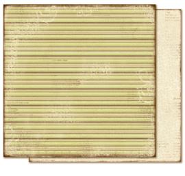 Maja Design - Ska vi ta en fika - 12 x 12 Double Sided Paper - Havrerutor
