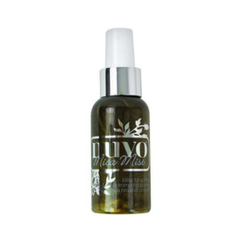 Nuvo Mica mist - antique gold 571N