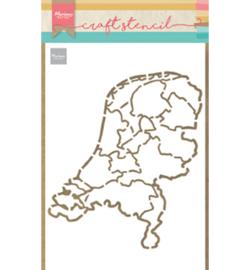 Marianne D PS8059 - Nederland