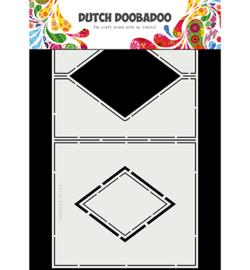 Dutch Doobadoo - 470.713.861 - Card Art Diamond