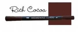 Memento marker Rich Cocoa